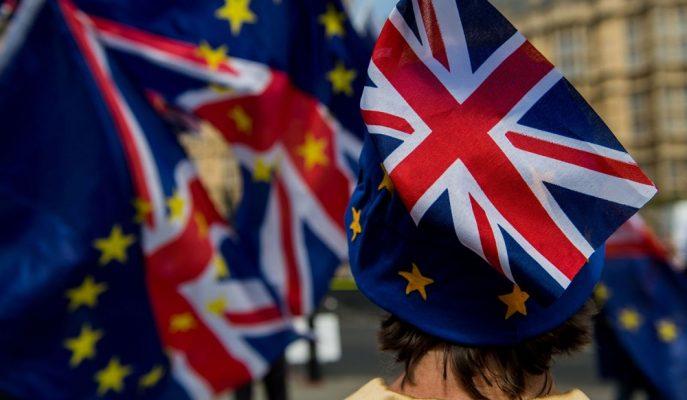 İngiliz Milletvekilleri Brexit Anlaşmasını Oylamak için Seçeneklerini Sundu