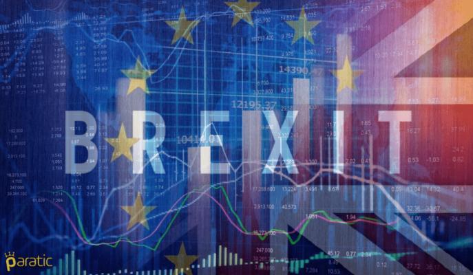 İngiltere Brexit Sürecinde Desteğe Karşılık İstifa Beklentisi ve Ülke Finansallarının Durumu