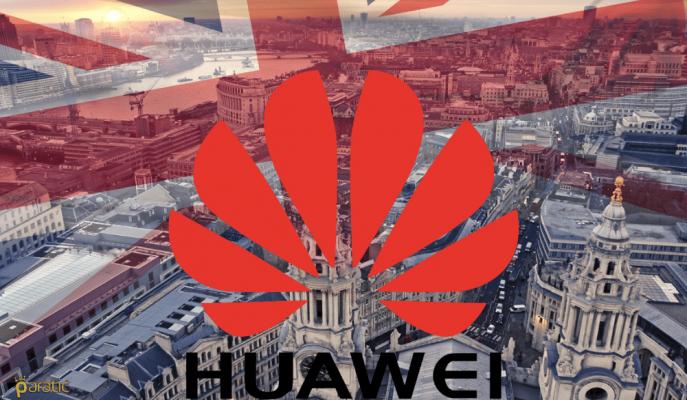İngiltere Huawei Co. Çalışmaları ve Hazırlanan Rapora Dair Ayrıntıların Sonucu Ne Oldu?