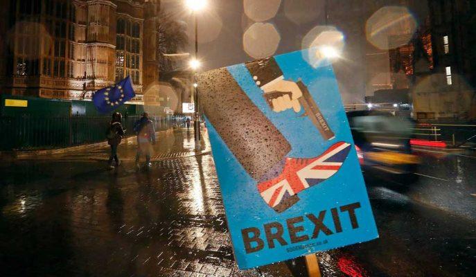İngiltere'nin AB'yi Anlaşmasız Bırakma İhtimali Düşük!