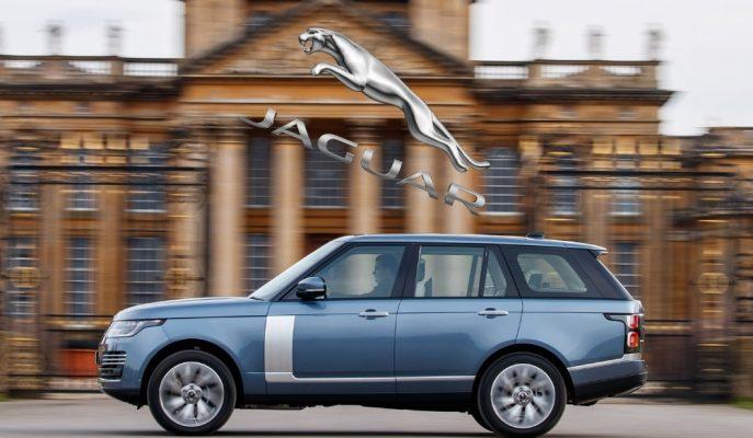 """Jaguar-Land Rover Araçları """"İnsanların Hastalanmasını Önleyecek"""""""