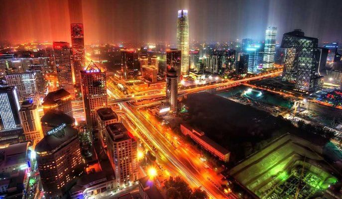 JP Morgan Çin'in Yavaşlayan Büyümesinin Tamamen Doğal Olduğunu Söyledi