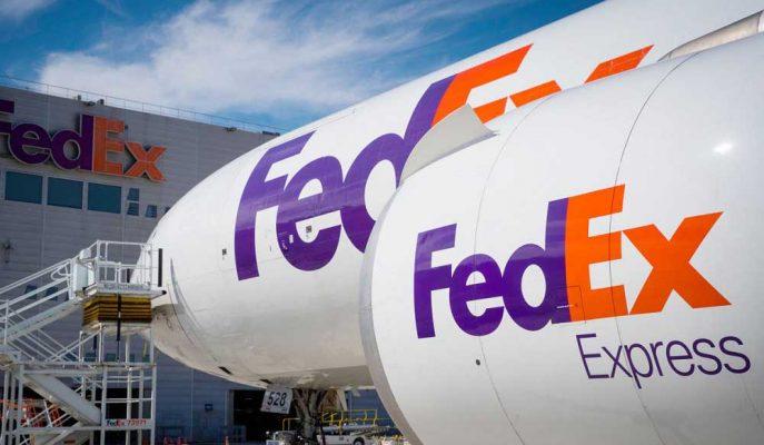 Kazançları Düşen FedEx Olumsuz Döviz Kurlarını ve Ticaret Savaşlarını Suçladı!