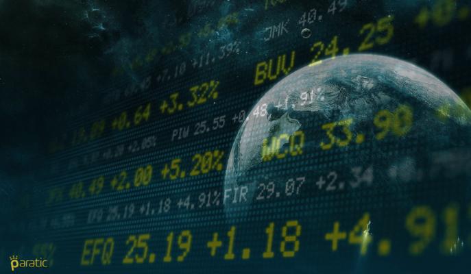 Küresel Borsa Endekslerinde Neler Oluyor, USD GOU Paralarına Karşı Ne Durumda?