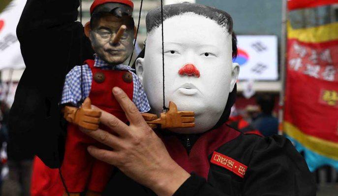 Kuzey Kore'nin Ekonomik Güç Merkezi Olabileceğini Söyleyen Trump'a Karşı Uzmanlar Tersini Savunuyor