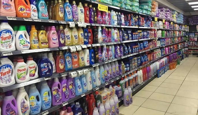 Perakende Yasası Kapsamında Marketlerin Markalı Ürünlerine Sınırlama Getirilecek