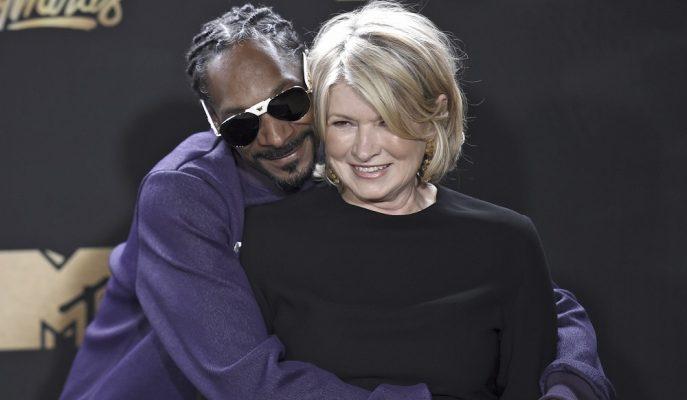 Martha Stewart Danışman Olarak Kanadalı Kenevir Şirketine Katıldı!