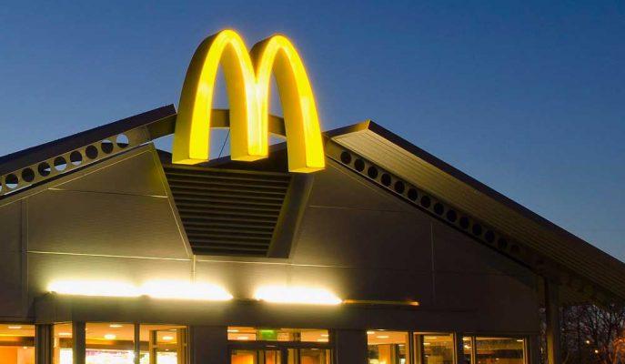 McDonald's 20 Yıl İçindeki En Büyük Anlaşmasını Yaparak İsrailli Girişimi Aldı