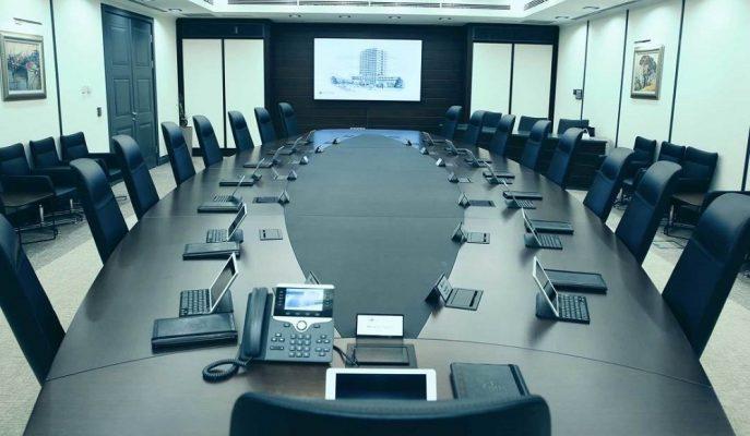 Merkez Bankası Piyasadaki Dalgalanmaya İlişkin Basın Duyurusu Yaptı