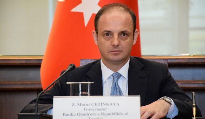 Merkez Bankası Mart Toplantısında Faizleri Değiştirmedi