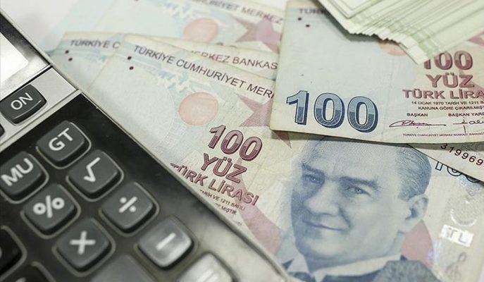 Merkezi Yönetim Bütçesi Şubat'ta 16,8 Milyar TL Açık Verdi