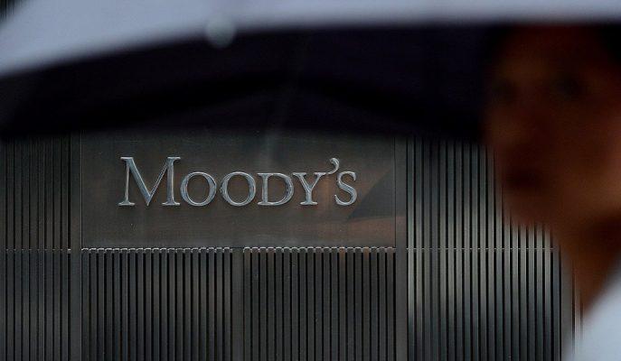 Moody's Türkiye'nin Kırılganlık Riski Seviyesini Yükseltti