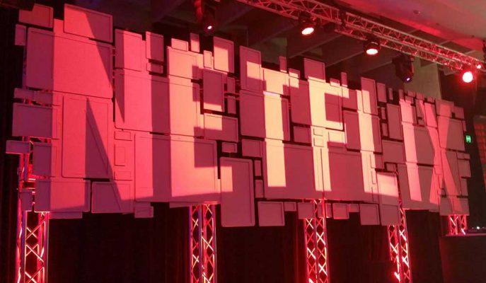 Netflix Oyun Dünyasına Girerek Google ve Apple'a Meydan Okuyacak!
