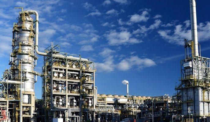 Sanayi Üretimi Ocak Ayında Yüzde 7,3 Azaldı