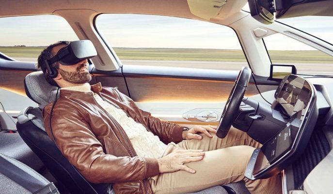 Tamamı Otonom Sürüşlü Otomobiller Nasıl Sigortalanacak?