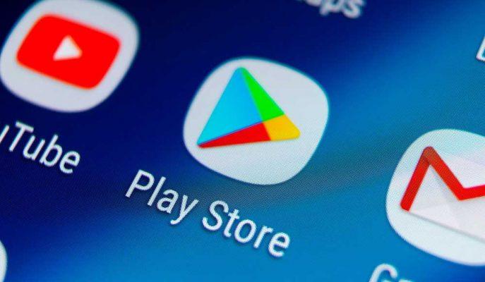 Play Store'da En Çok İndirilen Üç Uygulama Google'ın Kendisine Ait!