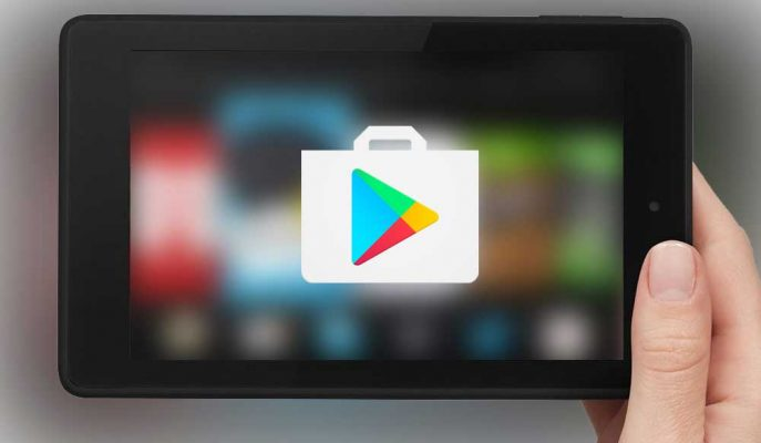 Google Android Mağazası Play Store'daki Uygulamaların Simge Görünümünü Güncelliyor
