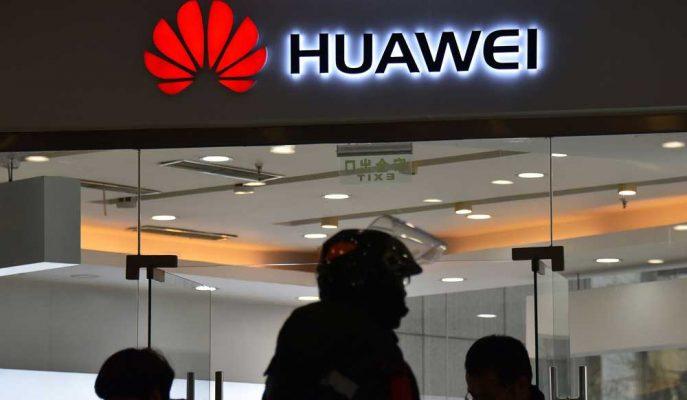 Politik Rüzgarlara Rağmen Huawei 2018 Gelirinde 100 Milyar $ Rekorunu Aştı