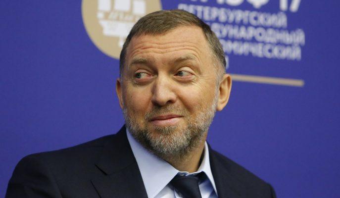 Putin'in Müttefiki Deripaska Hazine Bakanlığı ve Steven Mnuchin'e Yaptırımların Kaldırılması için Dava Açtı