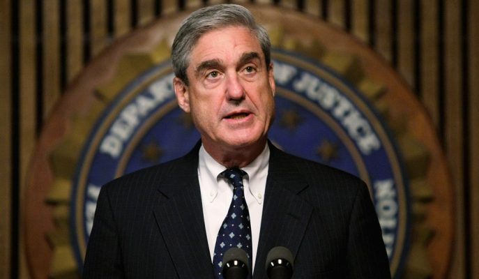 """Rus Senatörün Mueller Raporuna Yanıtı: """"Birisi Bu Zarar için Cevap Verecek mi?"""""""