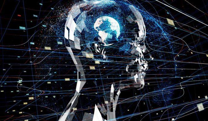 Salesforce'un Başmühendisi: Yapay Zekanın Sahte Haber Yaratma Kabiliyeti Abartılı