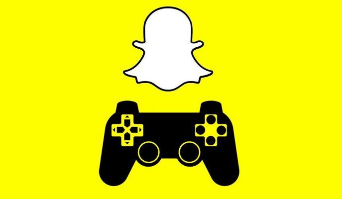 Kan Kaybeden Snapchat Mobil Oyun Dünyasında Yerini Almaya Hazırlanıyor!