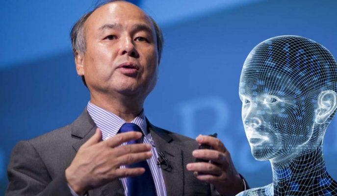 Softbank CEO'su: Yapay Zeka İnsanların Yaşam Tarzını 30 Yıl İçinde Tamamen Değiştirecek