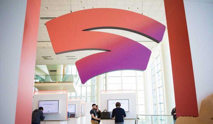 Sony ve Nintendo'nun Hisseleri Google'ın Oyun Servisi Stadia'yı Tanıtmasıyla Düştü
