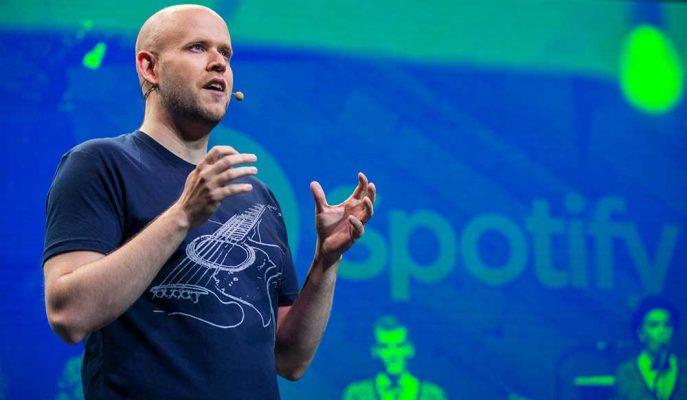 Spotify Ticari Rekabete Aykırı Davrandığı Gerekçesiyle Apple'a Dava Açtı