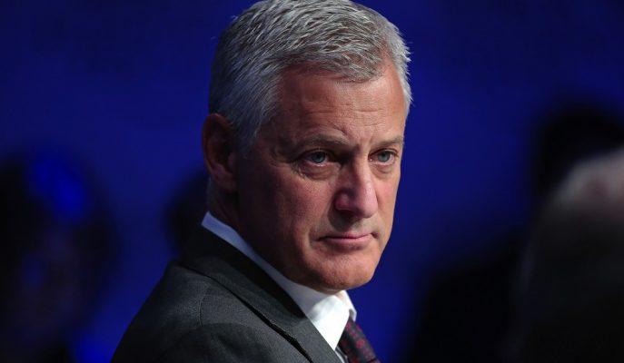 Standard Chartered CEO'su İşaretlere Rağmen Ufukta Resesyon Görmüyor