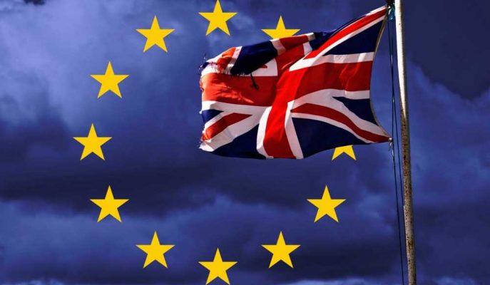 Stephen Schwarzman: Sert Bir Brexit İngiltere'yi Resesyona Götürebilir