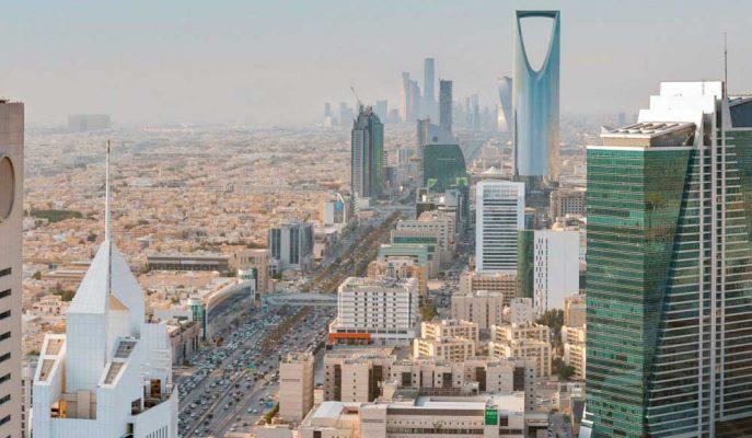 Suudi Arabistan Borsası İki Büyük Uluslararası Endekse Dahil Oluyor