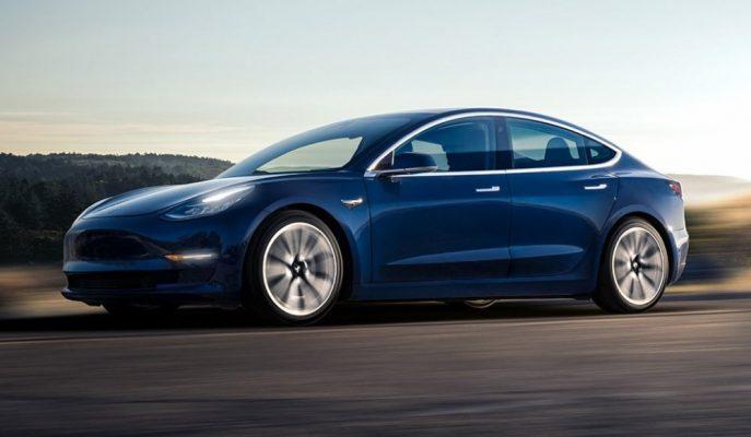 """Tesla, """"Yanıltıcı"""" Yakıt Tahmini Reklamını Geri Çekmeyi Kabul Etti!"""