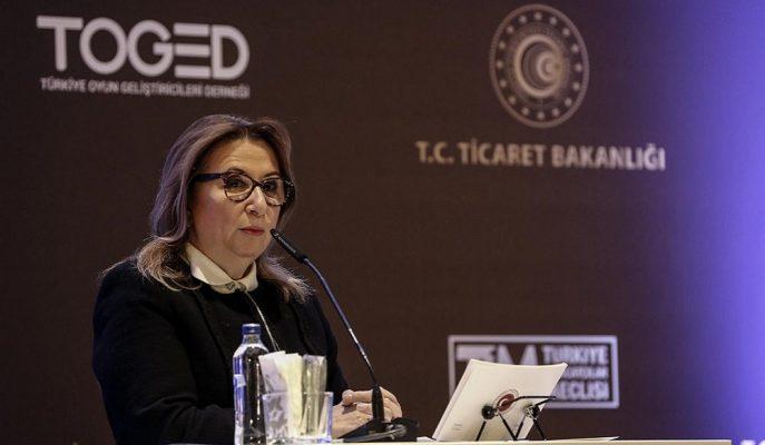 Ticaret Bakanı: Türkiye Tarihinin En Yüksek Şubat İhracatı Gerçekleşti