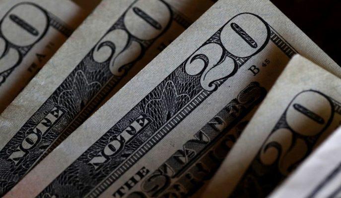 TL Dolar Karşısında Bugün %1 Düşüşle En Çok Değer Kaybeden Gelişen Ülke Parası Oldu