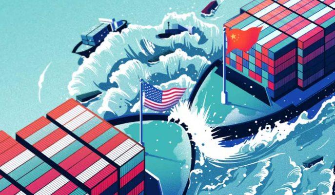 Trump 'Anlaşma Geliştikçe' Çin ile Görüşmelerin Devam Edeceğini Söyledi