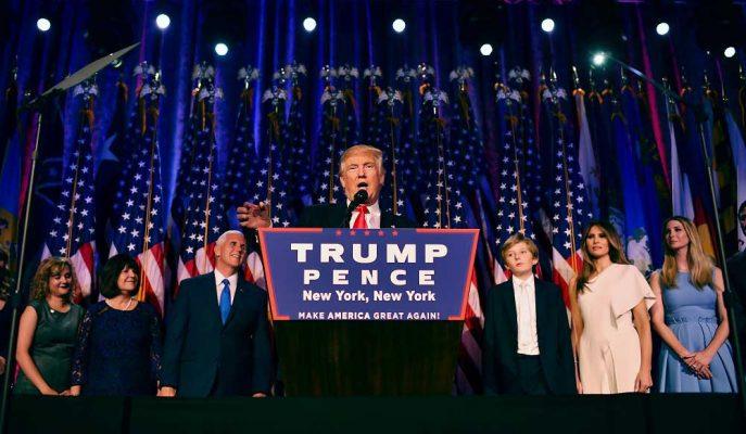 Trump Seçimleri Kazanabilmek için Çin ile Anlaşmaya Karar Verdi