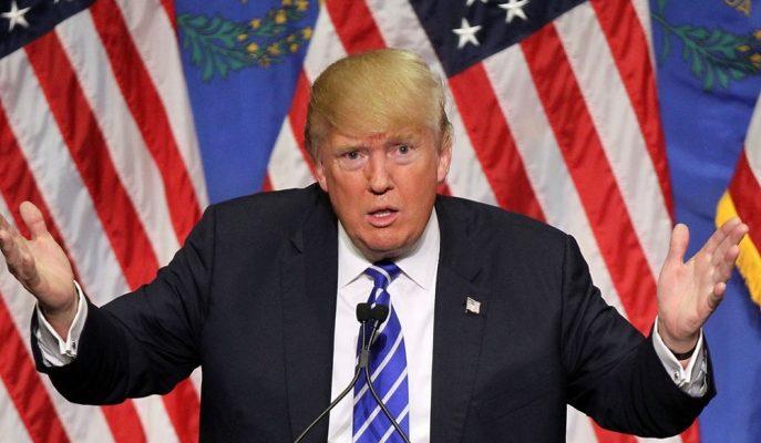 Trump'ın Ekonomik Cehaleti ABD-Çin Ticaret Savaşına Neden Oldu