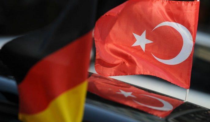Türkiye ile Almanya Arasındaki Ticaret Hacmi 36 Milyar Dolara Ulaştı