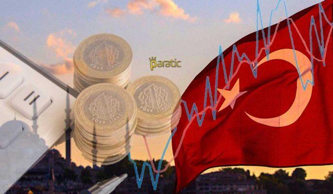 Türkiye Ekonomisi 2018'in Son Çeyreğinde %3 Daraldı