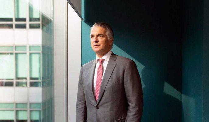 UBS CEO'su: Bu Tarihin En Kötü İlk Çeyrek Ortamlarından Bir Tanesi