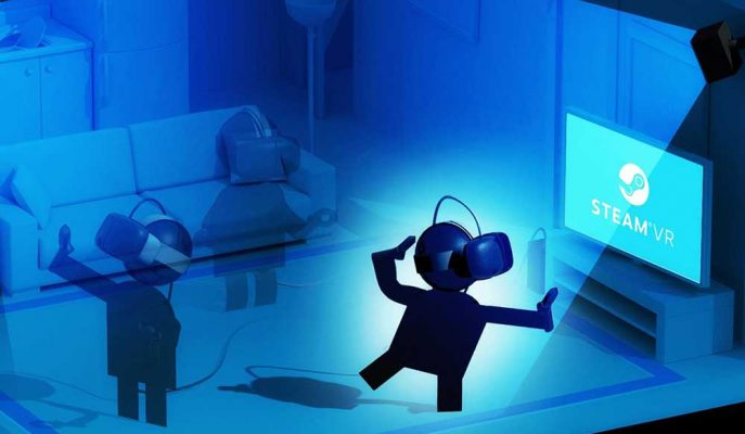 VR Dünyasının Yeni Üyesi Yolda: Valve Index Duyuruldu