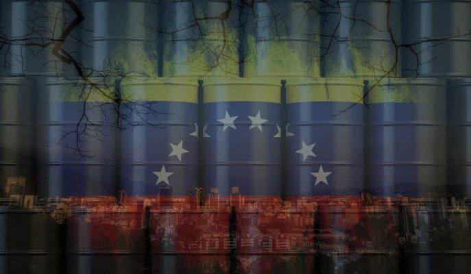 Venezuela'nın Elektrik Krizi Petrol Piyasasında Ciddi Aksamalara Yol Açabilir