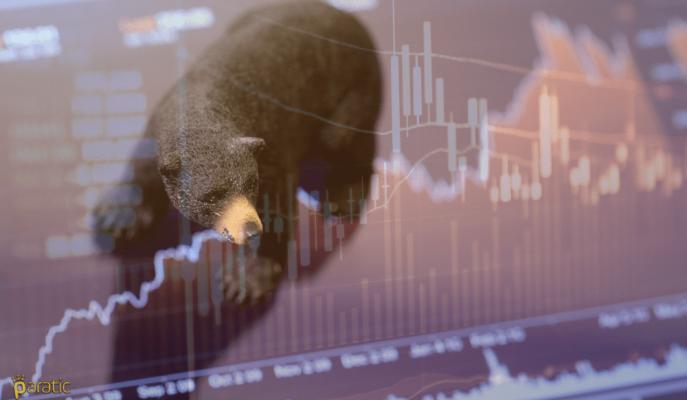 Wall Street Borsaları Kazanımlı Başladığı Günü, Kayıplarla Bitirdi!