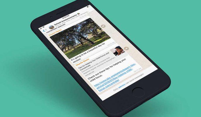 WhatsApp Asılsız Haberleri Engellemek Adına Yeni Güncelleme Yayınladı