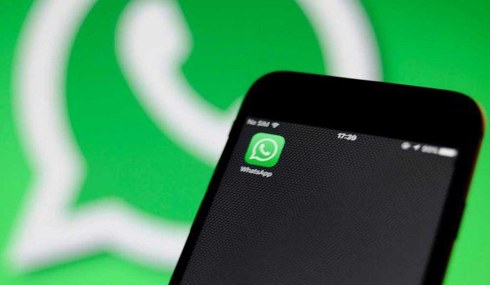 WhatsApp'ta Paylaşılan Fotoğraflar için Google Araması Yapılabilecek!