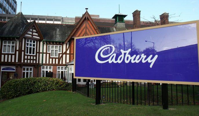 Yağmaya Teşvik Eden Hazine Avı Sitesi Yüzünden Tepki Alan Cadbury Geri Adım Attı