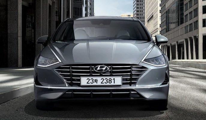 Yeni Nesil Hyundai Sonata'nın Motor ve Üstün Sürüş Özellikleri Belli Oldu!