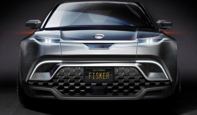 Fisker Yeni SUV'u ile Tesla Model Y Savaşını Erken Başlattı!