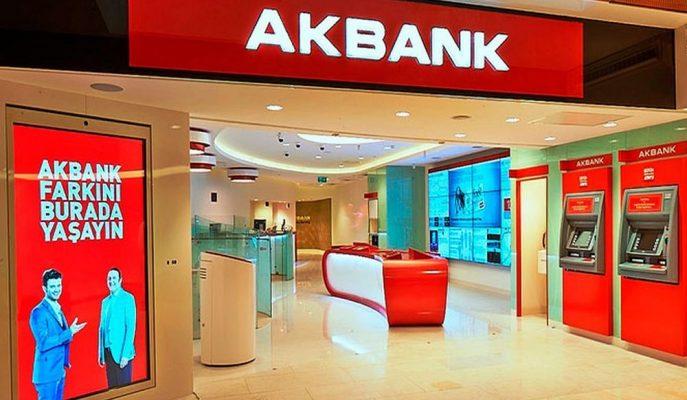 Akbank Genel Müdürü 2019'un İlk Çeyrek Kazançlarını Yorumladı